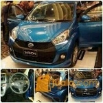 Foto All New Daihatsu Sirion