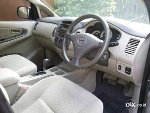 Foto Toyota Innova G Luxury A/t 2009 Good Condition