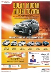 Foto Toyota auto2000 all unit, all tipe, all varian,...