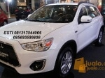 Foto Outlander sport px a/t ready all colour