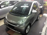 Foto Smart Fortwo Passion Coupe 2011