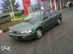 Foto Honda grand civic 90