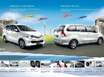 Foto Promo all new daihatsu