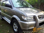 Foto Isuzu Panther Touring AT 2002 Tangan Pertama