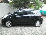 Foto Toyota Yaris 2010 Excellent