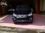 Foto All new Avanza G Jombang