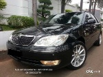 Foto Toyota Camry 2.4g 2005 Facelift Good Condition...