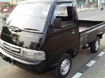 Foto Carry Futura Pick Up Istimewa Ori Tgn Ke...