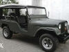 Foto Jeep willys long 4x4