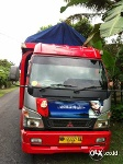 Foto Mitsubishi Canter125ps