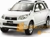 Foto Toyota rush g vvti at