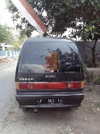 Foto Suzuki Carry 1990