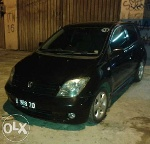 Foto Toyota ist matic th 2004