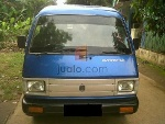 Foto Suzuki carry 1000 biru th 1995