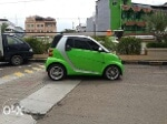 Foto Mercy Smart Fortwo Cabriolet (2012) AT