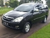Foto Toyota kijang innova g manual th 2006, hitam met