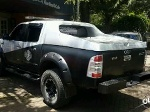 Foto Ford Ranger Double Cabin