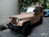 Foto Jeep Cj7 82 Canvas 4x4 Bensin