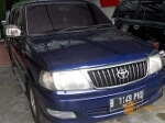 Foto Toyota Kijang LGX EFI 1.8 Th. 2004 (New Model)...