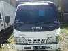 Foto Truk isuzu elf 4 ban 2014 bulan 12 box long...