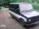 Foto Kijang Kotak 1.3cc th 84 Antik