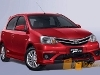 Foto Jual all new etios TOM'S