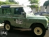 Foto Land rover serie 3 thn 83