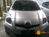 Foto Toyota yaris 11/10 type e at km 40rb full audio...