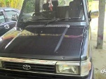 Foto Kijang Grand Extra Long Full Sound System