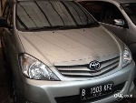 Foto Kijang Inova Type J Th 2010 Manual