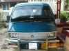 Foto Suzuki Carry Carreta