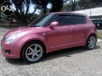 Foto Swift Limited Edition 2008