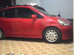 Foto Honda Jazz Fit 2003