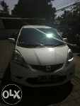 Foto Honda Jazz RS 2008 AT