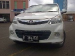 Foto Dijual Toyota Avanza All New Veloz (2012)