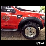 Foto Ford Ranger Double Cabin Wild Track 4x4 A/t'2013