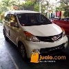 Foto Toyota All New Avanza 2012 type G 1.3 automatic