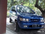 Foto New Panther Ls 2001