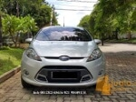 Foto Ford Fiesta 1.6 S AT 2012 like new (km. 15rb)