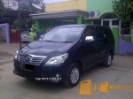 Foto Toyota grand INNOVA 2012 G manual (totalDP 20jt...