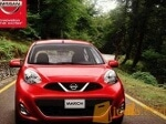 Foto Nissan March 1.5 M/T Stok 2014 Nissan Malang