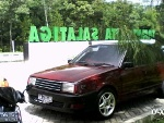 Foto Nissan Sunny Th 90
