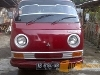 Foto Colt t pick up bagong th 74