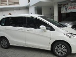Foto Dijual Honda Freed E-Type PSD (2012)