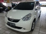 Foto Sirion 2014 d deluxe m/t km 4.101 asli silakan...