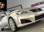 Foto Musculcar - Custom Bodykit Design For 3d Printing