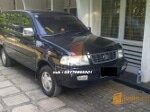 Foto Kijang LGX disel th 2001 hitam manual