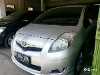 Foto Toyota Yaris S Limited Th 2011 Silver Tdp...