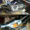 Foto Head Lamp Set Toyota All New Limo (set Kiri Kanan)