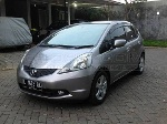 Foto Dijual Honda Jazz All New Jazz S (2008)